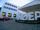 Veracruz con oficina del Instituto para Devolver lo Robado