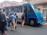 Córdoba: operativo contra transporte por Covid
