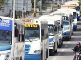 Transportistas demandan aumento al pasaje