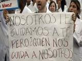 Médicos denuncian falta de equipos de protección